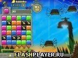 Игра Лейтенант Флай против пауков - играть бесплатно онлайн