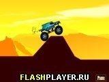 Игра Турбоджип - играть бесплатно онлайн