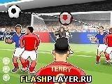 Игра Би Джон Терри – король-защитник - играть бесплатно онлайн