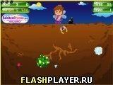 Игра Добытчик драгоценностей - играть бесплатно онлайн