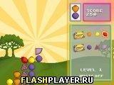 Игра Супер фрукто-комбо - играть бесплатно онлайн