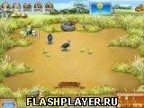 Игра Весёлая ферма 3 - играть бесплатно онлайн