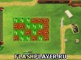 Игра Маленькая ферма - играть бесплатно онлайн