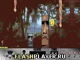 Игра Стивенсон и амазонский идол - играть бесплатно онлайн