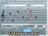 Игра Нотиссимо - играть бесплатно онлайн