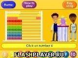 Игра Весёлая арифметика - играть бесплатно онлайн