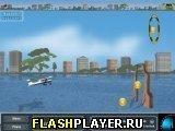 Игра Воздушное шоу - играть бесплатно онлайн