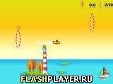 Игра Воздушный акробат - играть бесплатно онлайн