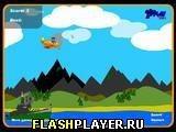 Игра Бомбардировщик Боб - играть бесплатно онлайн