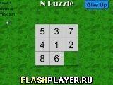 Игра Н-пазл - играть бесплатно онлайн