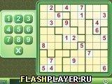 Игра Судоку головоломка - играть бесплатно онлайн
