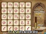 Игра Зодиак мастер - играть бесплатно онлайн