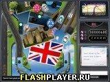 Игра Британский пинбол - играть бесплатно онлайн