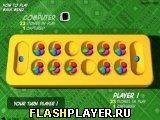Игра Манкала - играть бесплатно онлайн