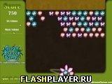 Игра Пузырьки - играть бесплатно онлайн