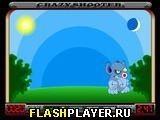 Игра Безумный убийца - играть бесплатно онлайн