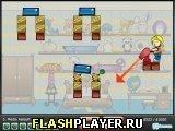 Игра Максимальный урон - играть бесплатно онлайн