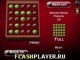 Игра Реверси с драгоценными камнями - играть бесплатно онлайн
