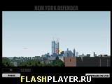 Игра Защитник Нью Йорка - играть бесплатно онлайн