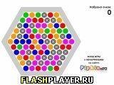 Игра Лёгкие цвета - играть бесплатно онлайн