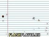 Игра Дудл защитник - играть бесплатно онлайн