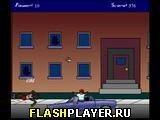 Игра Виртуальные перестрелки - играть бесплатно онлайн