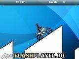 Игра Внедорожный мотоцикл Макса 2 - играть бесплатно онлайн
