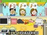 Игра Закусочная - играть бесплатно онлайн
