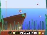 Игра Супер рыба - играть бесплатно онлайн