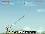 Игра Мастер лучник  - играть бесплатно онлайн
