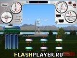Игра Вперёд, ракета! - играть бесплатно онлайн