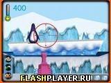 Игра Аркада о пингвинах - играть бесплатно онлайн