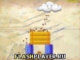 Игра Накрой апельсин - играть бесплатно онлайн