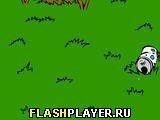 Игра Грибок - играть бесплатно онлайн