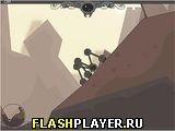 Игра Арахнид - играть бесплатно онлайн
