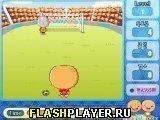 Игра Японские пенальти - играть бесплатно онлайн