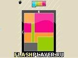Игра Заливка - играть бесплатно онлайн