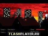Игра Дьявольские гонки - играть бесплатно онлайн