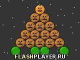 Игра Удалитель тыкв - играть бесплатно онлайн