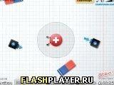 Игра Магниты - играть бесплатно онлайн