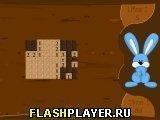 Игра Где морковка? - играть бесплатно онлайн
