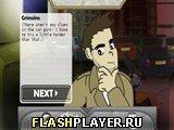 Игра Детектив Гримуар - играть бесплатно онлайн