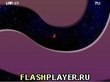 Игра Гравитационные бега - играть бесплатно онлайн