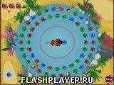 Игра Уничтожитель жуков - играть бесплатно онлайн
