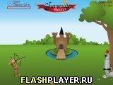 Игра Шервудский стрелок - играть бесплатно онлайн
