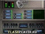 Игра Диджей Шипвульф - играть бесплатно онлайн