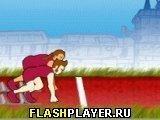 Игра Турбо атлетика - играть бесплатно онлайн