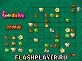 Игра Фудоку - играть бесплатно онлайн