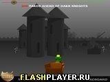 Игра Спасительная тележка - играть бесплатно онлайн