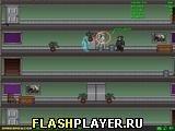 Игра Матрица: Пандемонимум - играть бесплатно онлайн